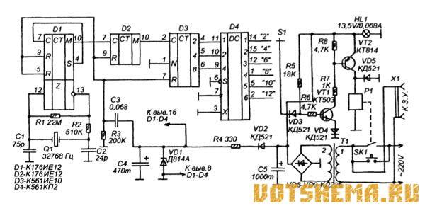 Нормой для автомобильного аккумулятора считается зарядный ток в 0,1 от номинальной емкости.  То есть, если заряжать...