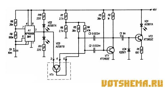Прежде чем впаивать транзистор