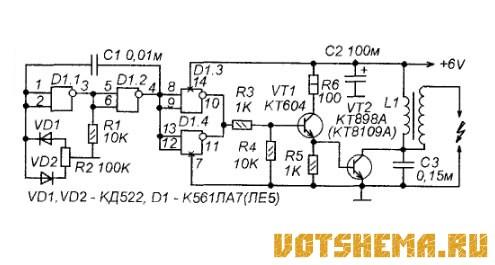 Схема подключения стройплощадки жилого анкерной опоре и схема электрическая Электрическая схема стройплощадки или...