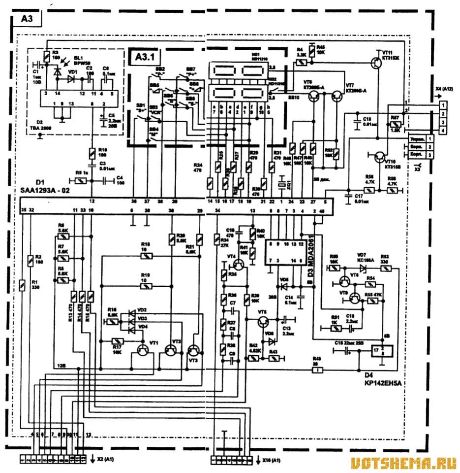 схема тесла генератор своими руками