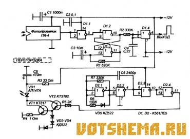 Схема антигравитационого двигателя принципиальная схема инфракрасного датчика движения.  Filed under.